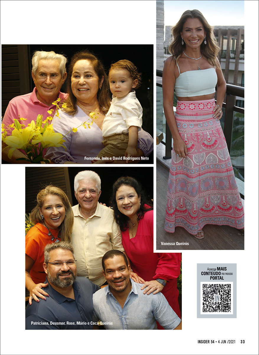 Insider #54 Ricardo Cavalcante33
