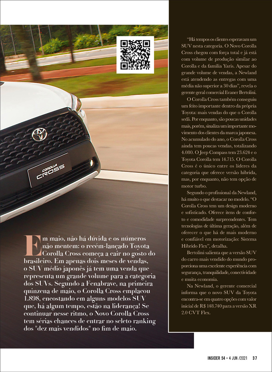 Insider #54 Ricardo Cavalcante37