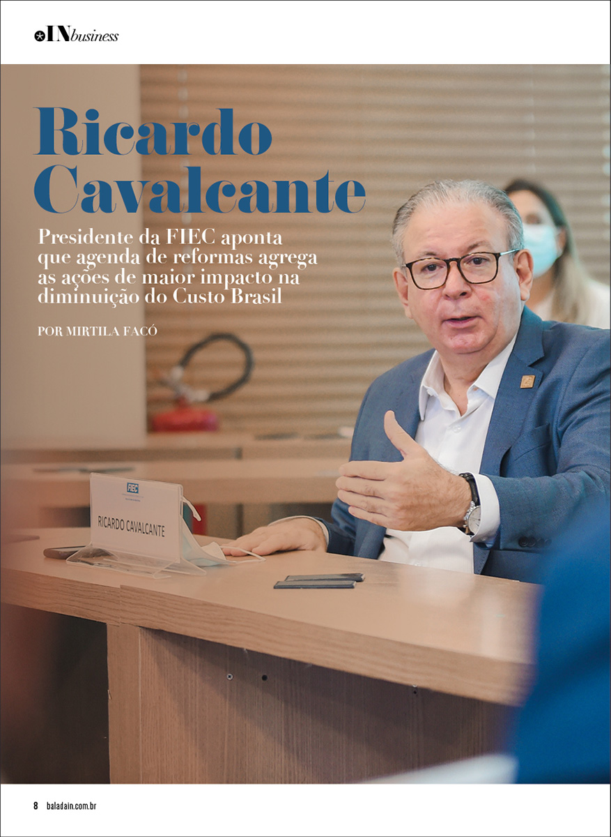 Insider #54 Ricardo Cavalcante8