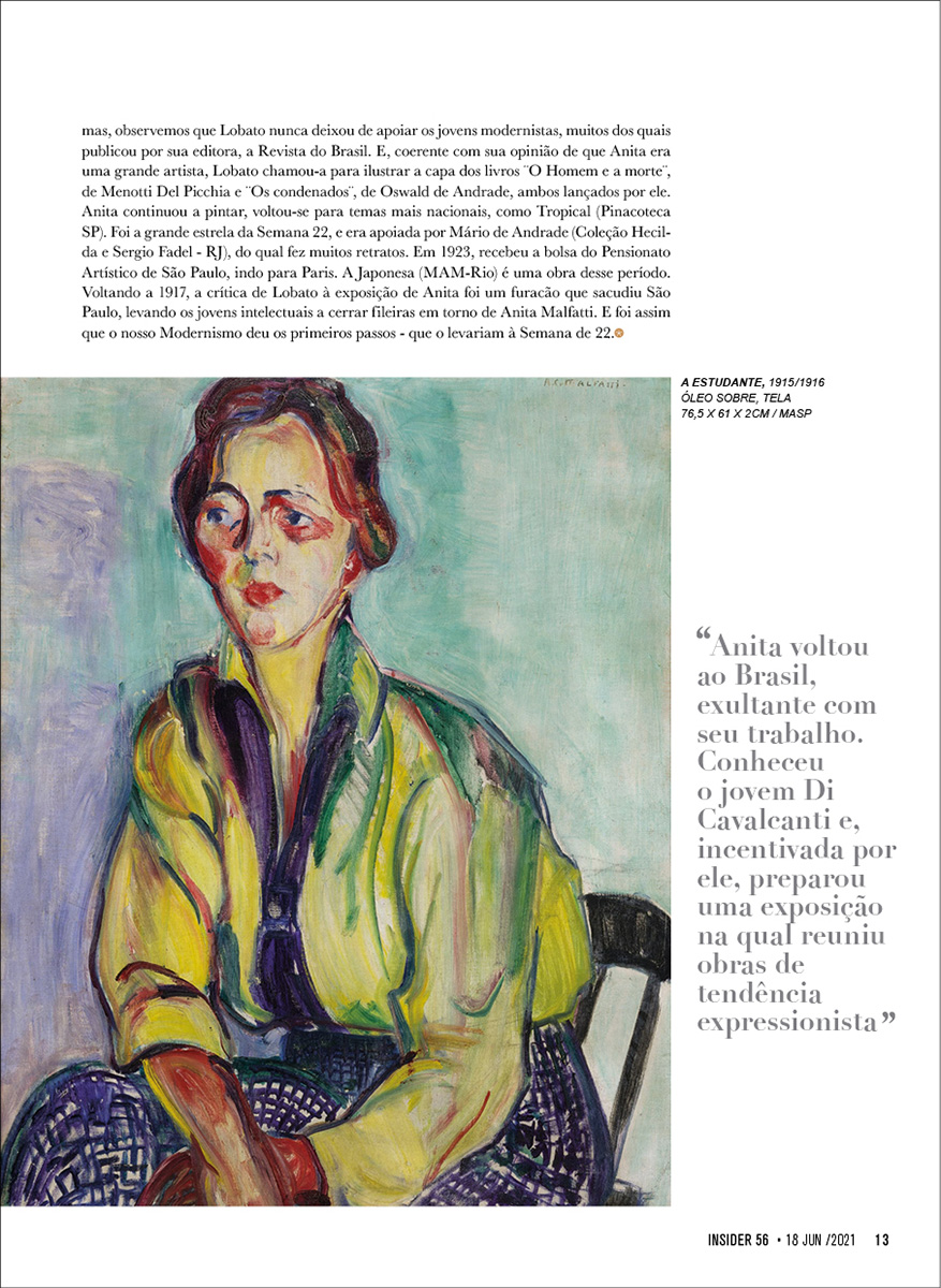 Insider #56 Anita Malfatti13