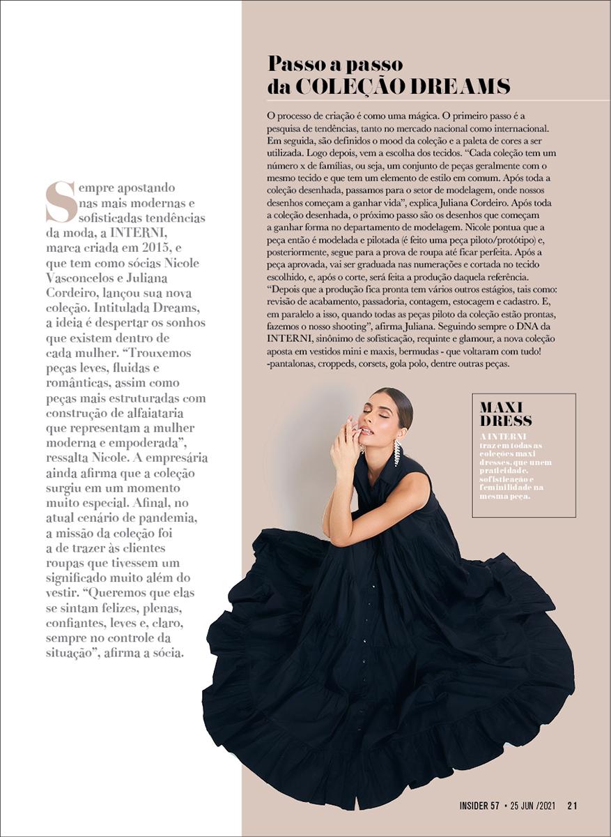 Insider #57 Glaucia Maia21