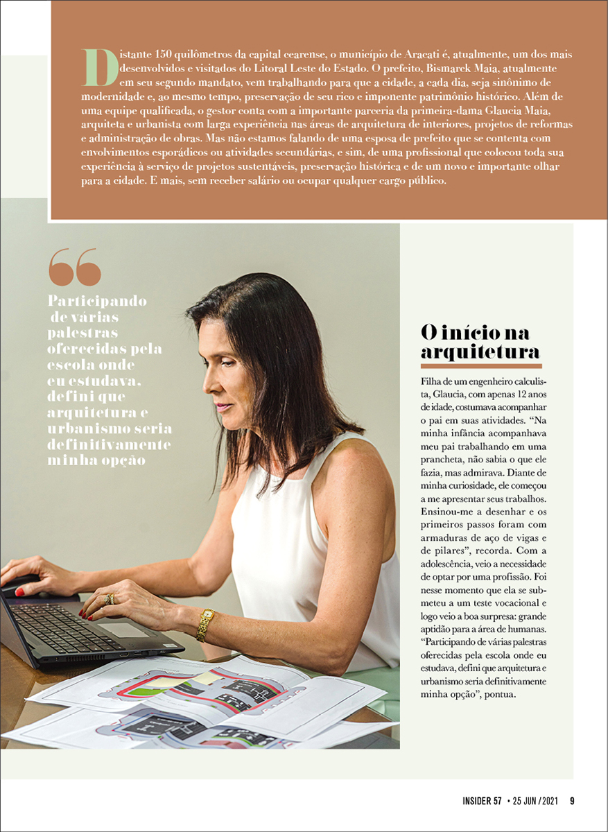 Insider #57 Glaucia Maia9