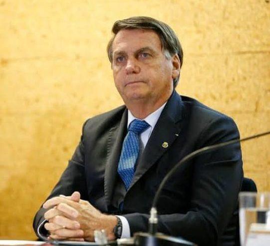 Bolsonaro afirma ser contrário à taxação de energia solar em território nacional