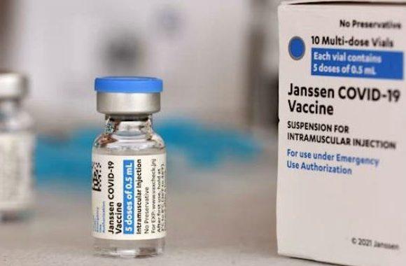 Governo do Ceará vai receber 120.200 doses de vacina da Johnson & Johnson