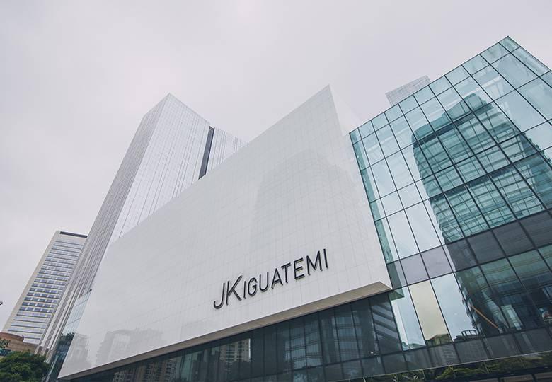 JK Iguatemi recebe pop-up inédita de experiências da Estée Lauder. Vem saber!