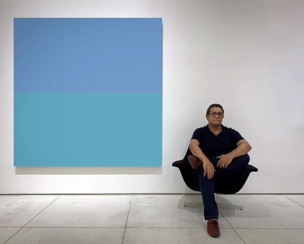 José Guedes participa de bate-papo virtual sobre arte independente nesta quinta-feira (10)