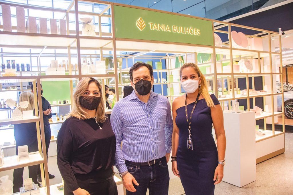 Juliana Lima, Flavio Castanheira E Laura Dantas (2)