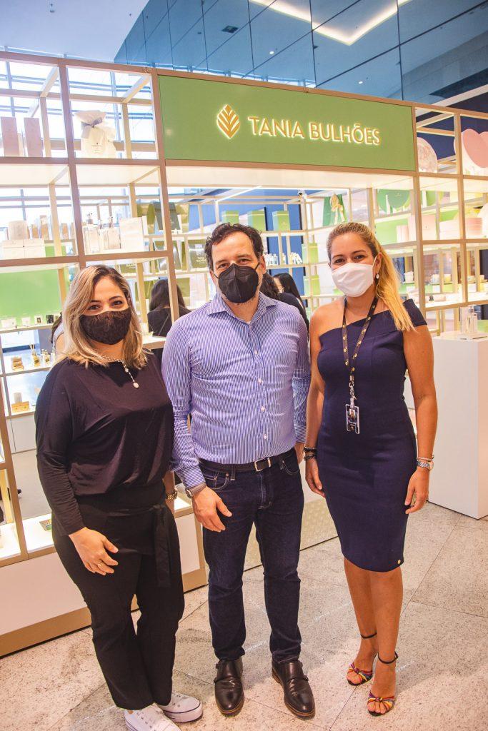 Juliana Lima, Flavio Castanheira E Laura Dantas (5)