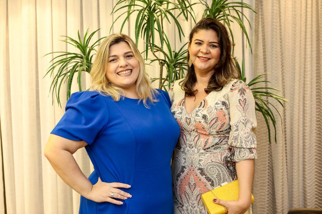 Karime Loureiro E Monica Albuquerque (1)
