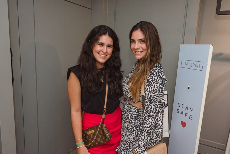 Happening - De olho no Dia dos Namorados, as donas da INTERNI, Nicole Vasconcelos e Juliana Cordeiro, lançam a Coleção Dreams