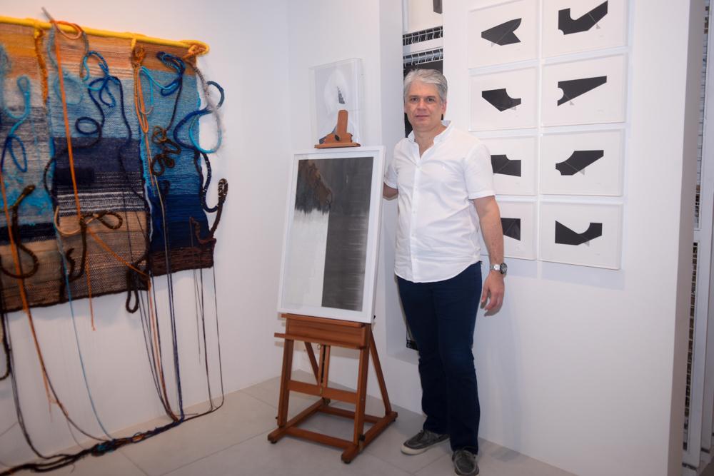 Com galerias e artistas cearenses, SP-Arte Viewing Room tem início nesta quarta-feira (9)