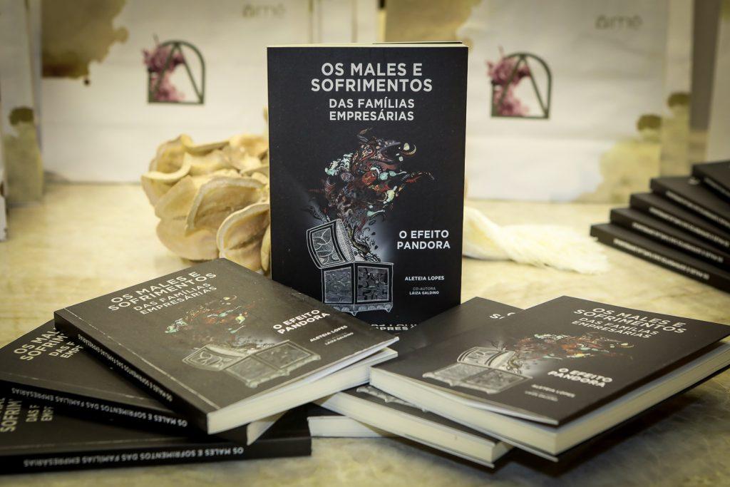 Livro Os Males E Sofrimentos Das Familias Empresarias (2)