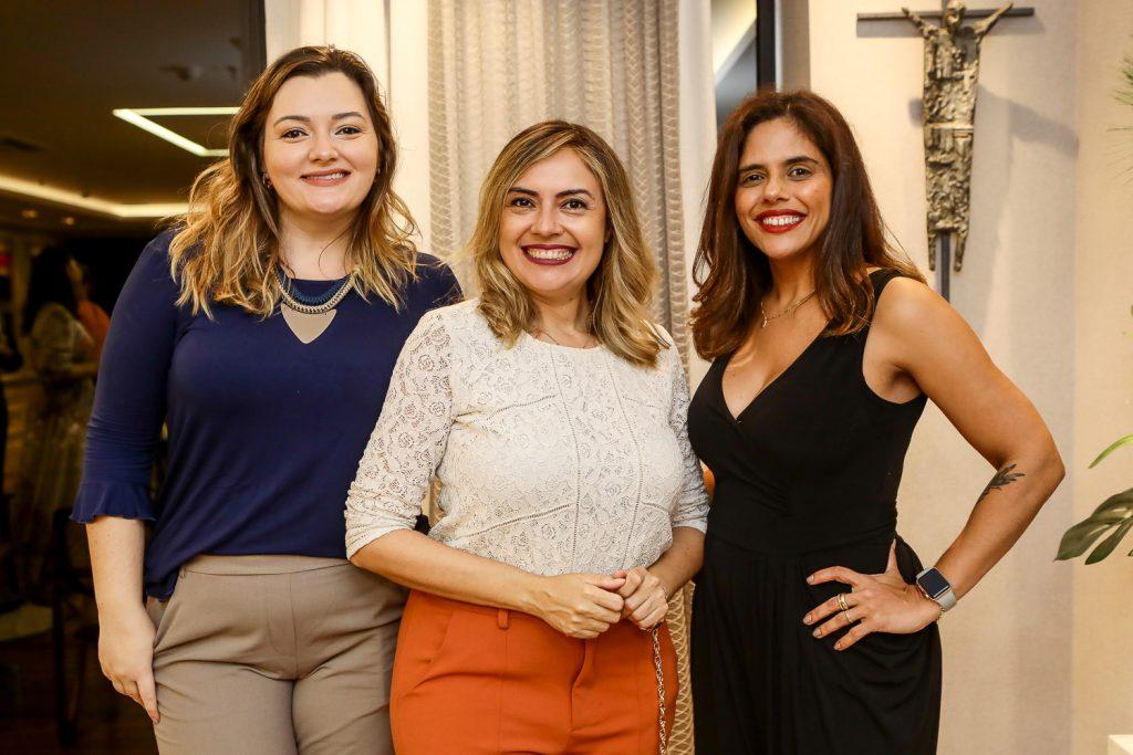 Luiza Trocolli, Monica Vieira E Michelle Holanda (2)