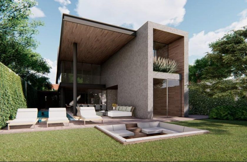 CV Haus adquire ampla área na região dos Jardins para construir duas mansões