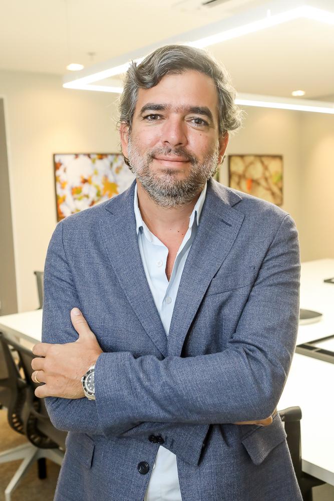 Marcelo Franco