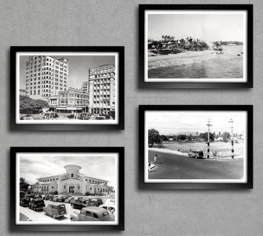 Últimos dias para conferir as exposições do Museu da Fotografia no RioMar Fortaleza