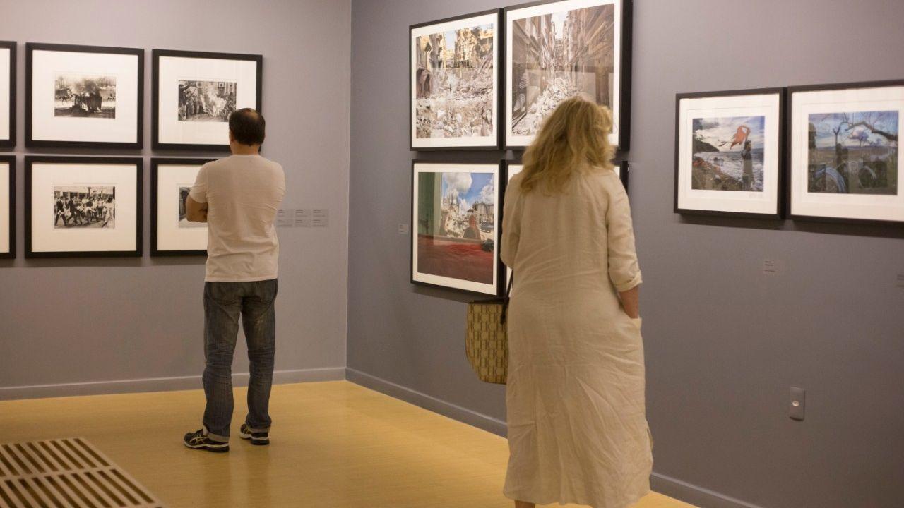 Museu da Fotografia Fortaleza reabre para visitação com limitação de 50% da capacidade