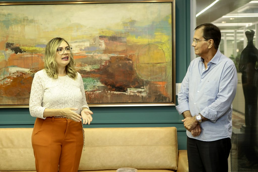 Monica Vieira E Beto Studart