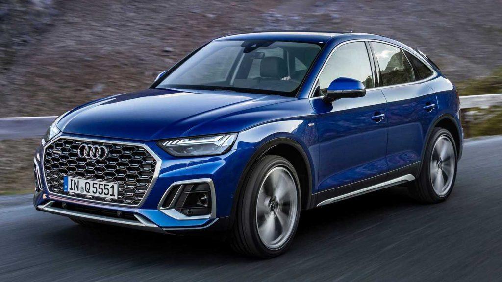 Na Audi Fortaleza, em pré-venda, Novo Q5 chega na próxima semana