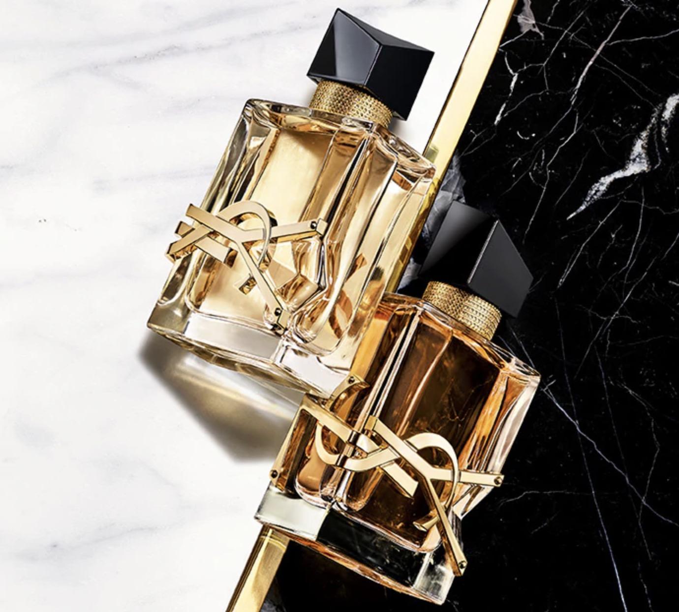 Perfeito para presentear! Yves Saint Laurent apresenta o Libre Eau de Parfum Intense