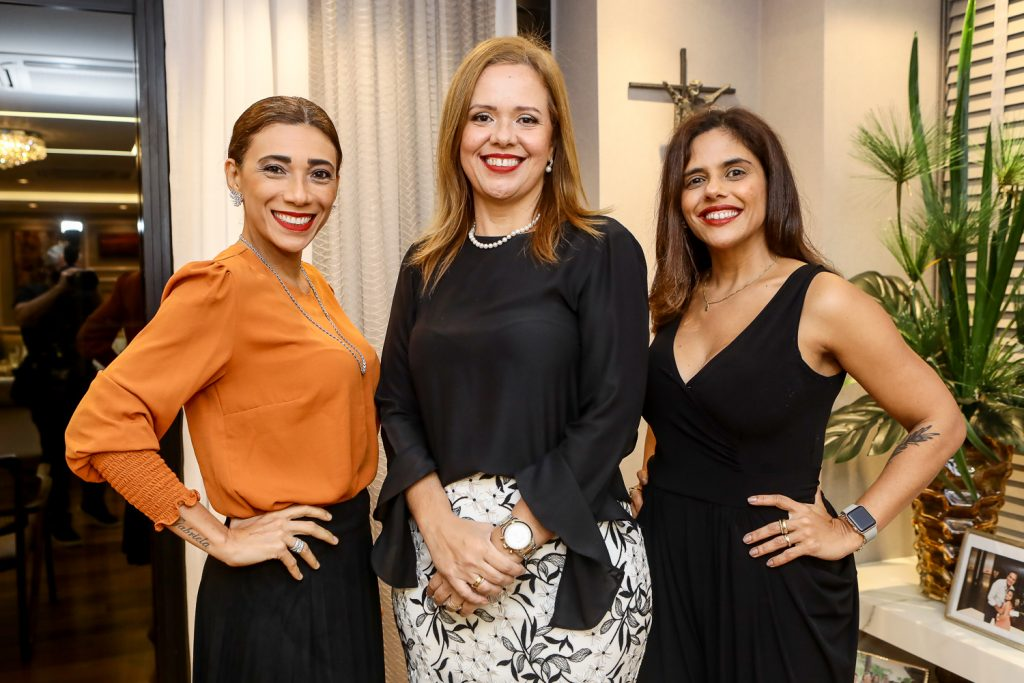 Raylane Maia, Aleteia Lopes E Michelle Holanda (1)