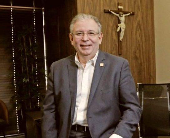 Ricardo Cavalcante e diretoria da FIEC têm mandatos prorrogados por três anos