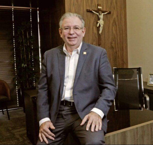 Ricardo Cavalcante discute com Onyx Lorenzoni sanções às MPs 1016 e 1017