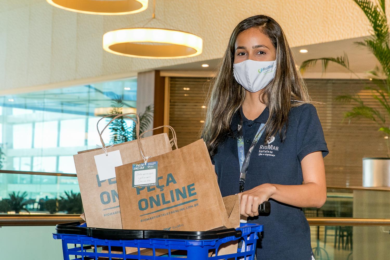 Shoppings RioMar promovem Saldão com descontos em diversas lojas e produtos