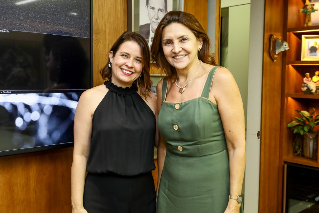 Rocaia Dultra E Ana Nobre
