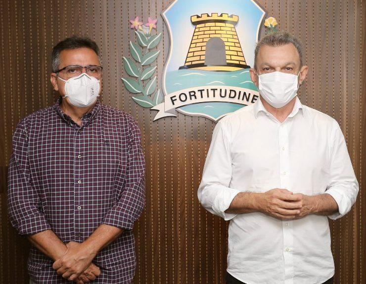 Fortaleza receberá R$ 250 mil em verbas internacionais para combate à pandemia