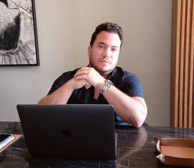 Sávio Kelvin oferece gestão imobiliária e as melhores soluções aos seus clientes