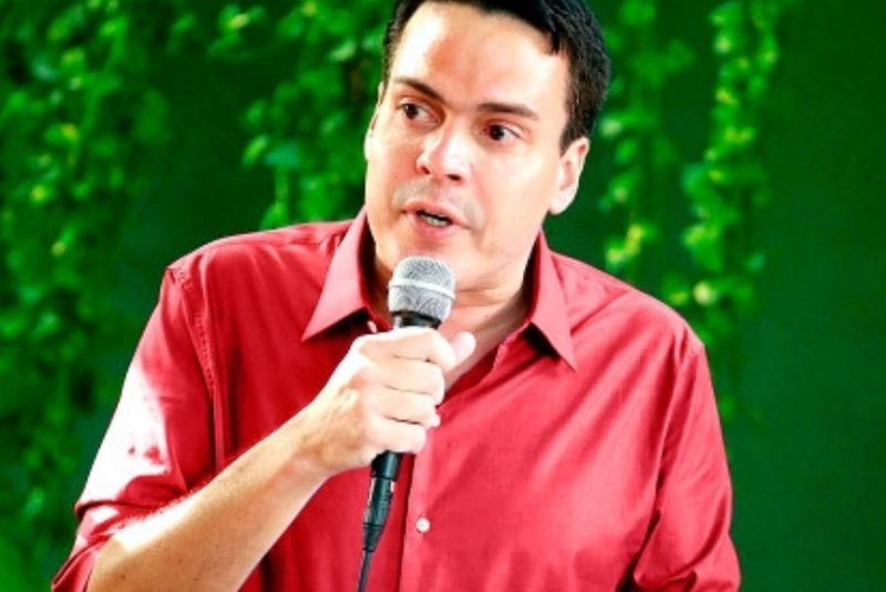 Hoje é dia de brindar a vida e a nova idade de Fabiano Barreira