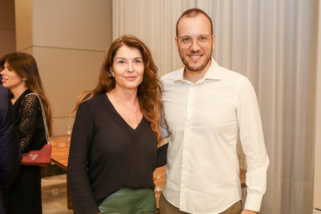 Susanna Marchionni E Alberto Tartaglia (1)