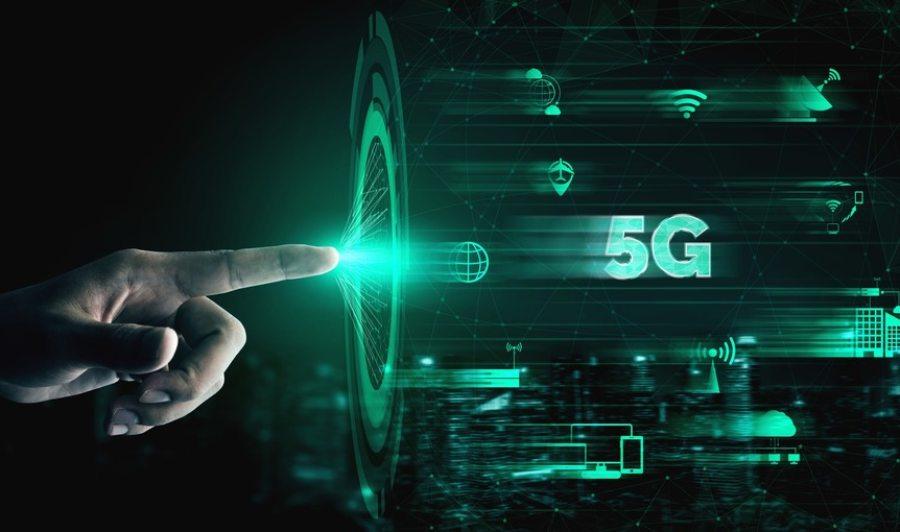 Tecnologia 5G impulsionará expansão em diversas áreas estratégicas para o Brasil