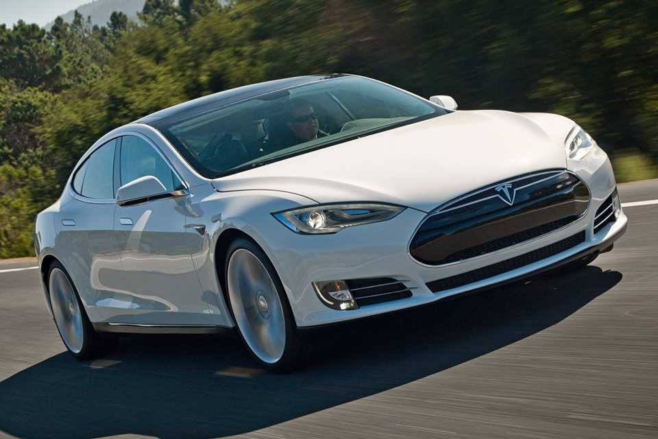 Tesla Model S 2013 Xx01 960 640