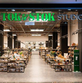 Shopping Iguatemi Fortaleza recebe a primeira loja com conceito Studio da Tok&Stok