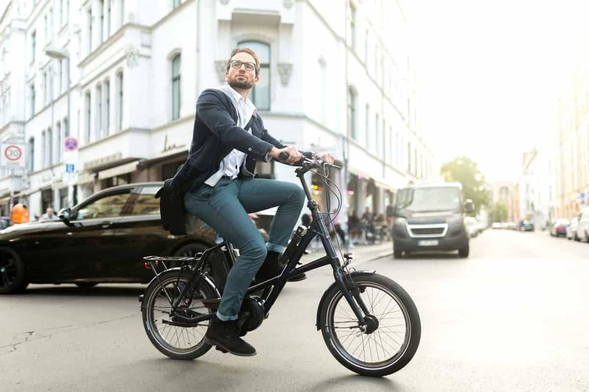 Bicicleta elétrica: entenda os motivos para ter a sua e onde comprar em Fortaleza