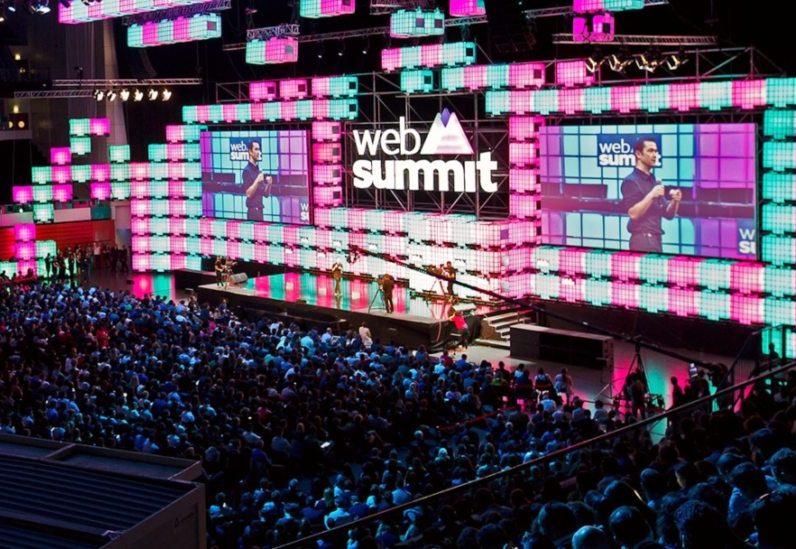 Abertas as inscrições para participação na Missão Web Summit Lisboa 2021
