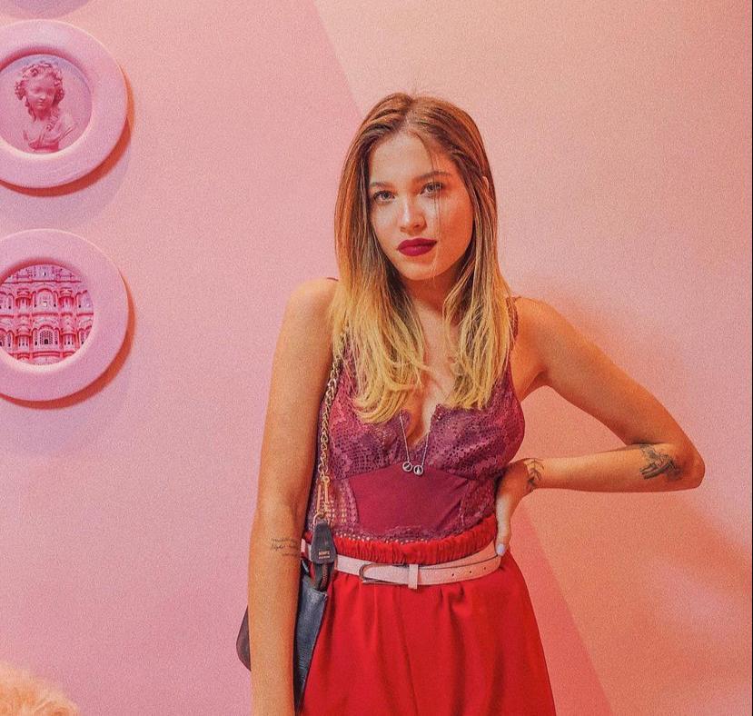 Laura Holanda firma parceria com os Mercadinhos São Luiz para o Dia dos Namorados