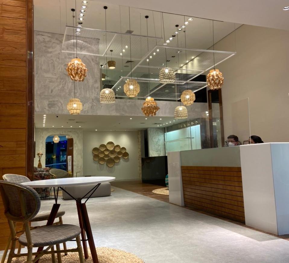 Shopping Iguatemi Fortaleza inaugura novo espaço de atendimento ao cliente