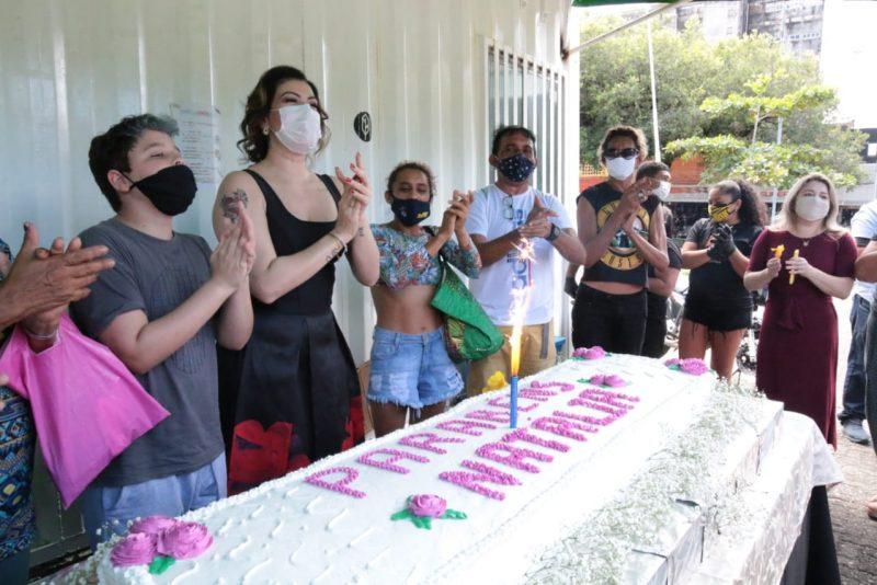 Primeira-dama de Fortaleza, Natália Herculano é a querida aniversariante desta sexta-feira (18)