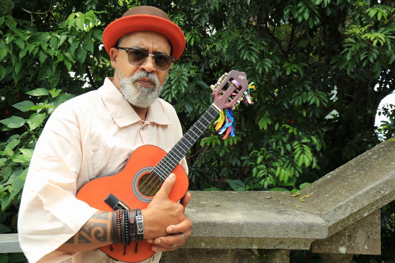 Wesley Nóog exalta o Rio de Janeiro em novo trabalho. Aos detalhes!