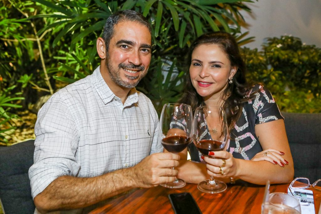 Wil Maranhao E Cristaine Maia