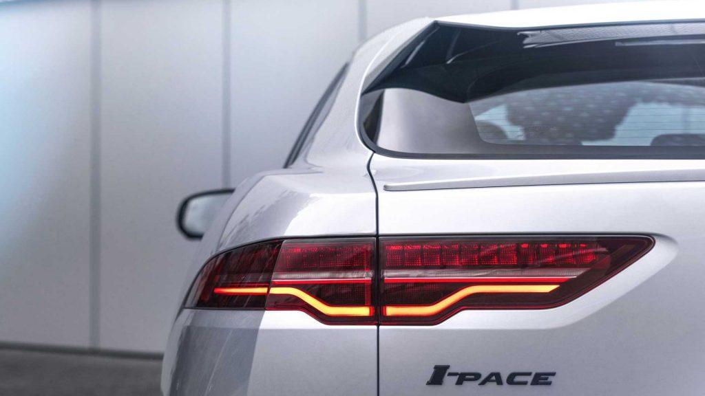 2021 Jaguar I Pace (1)