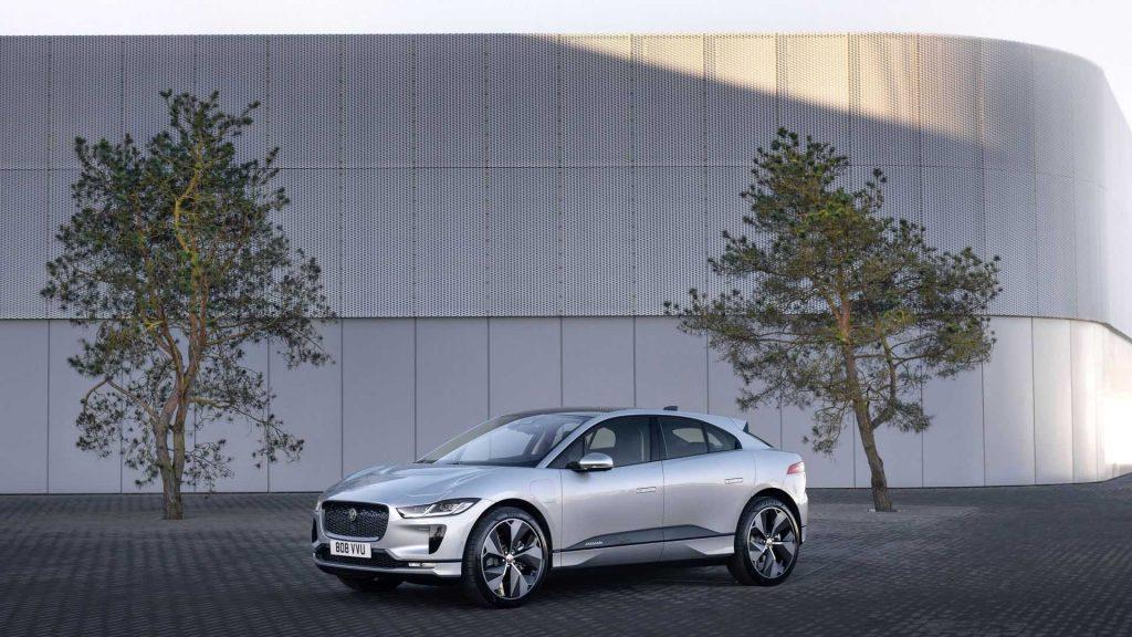 2021 Jaguar I Pace (2)