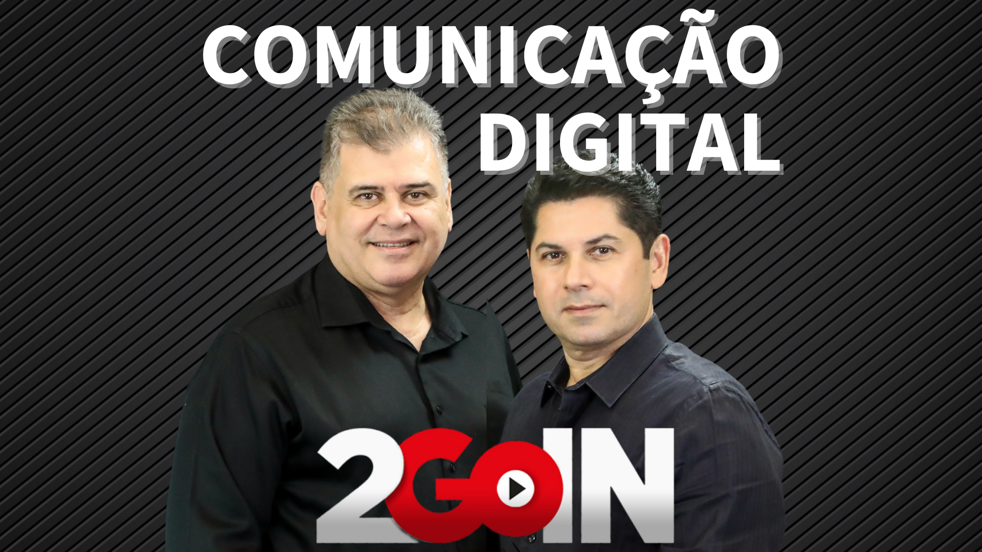 2 Go IN   Nova comunicação