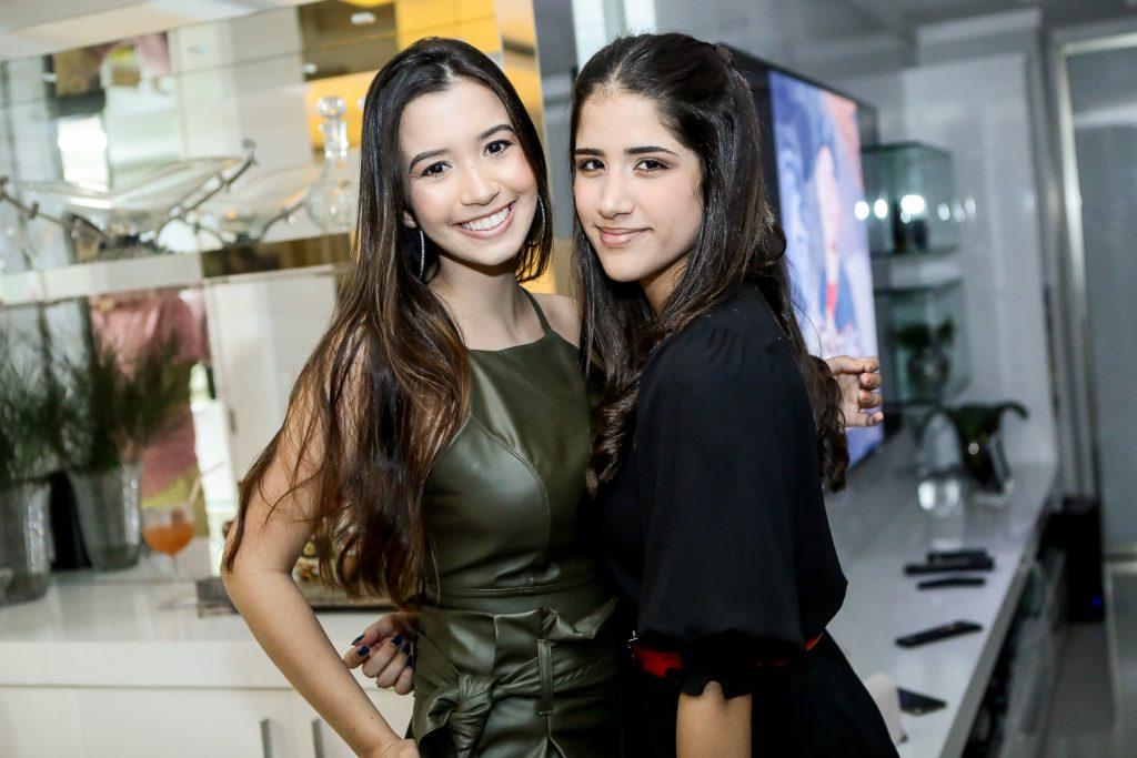 Ana Clara Ramalho E Beatriz Teixeira (2)