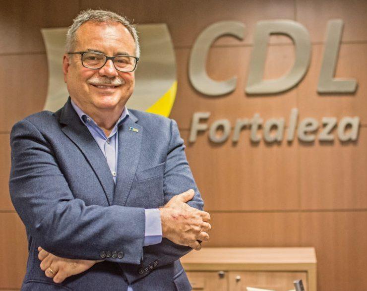 Assis Cavalcante comemora a criação de 20 mil postos de trabalho subsidiados