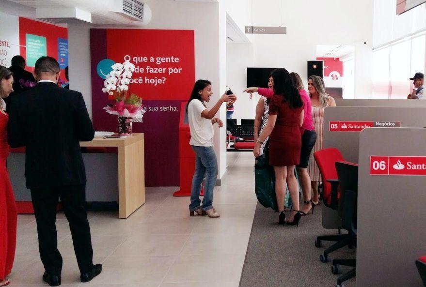 Setor bancário vai realizar mudanças radicais em suas operações até 2024