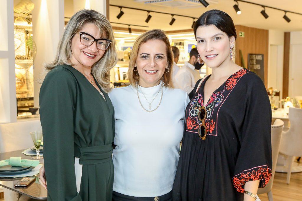 Bel Sousa, Patricia Teofilo E Liana Otoch (1)